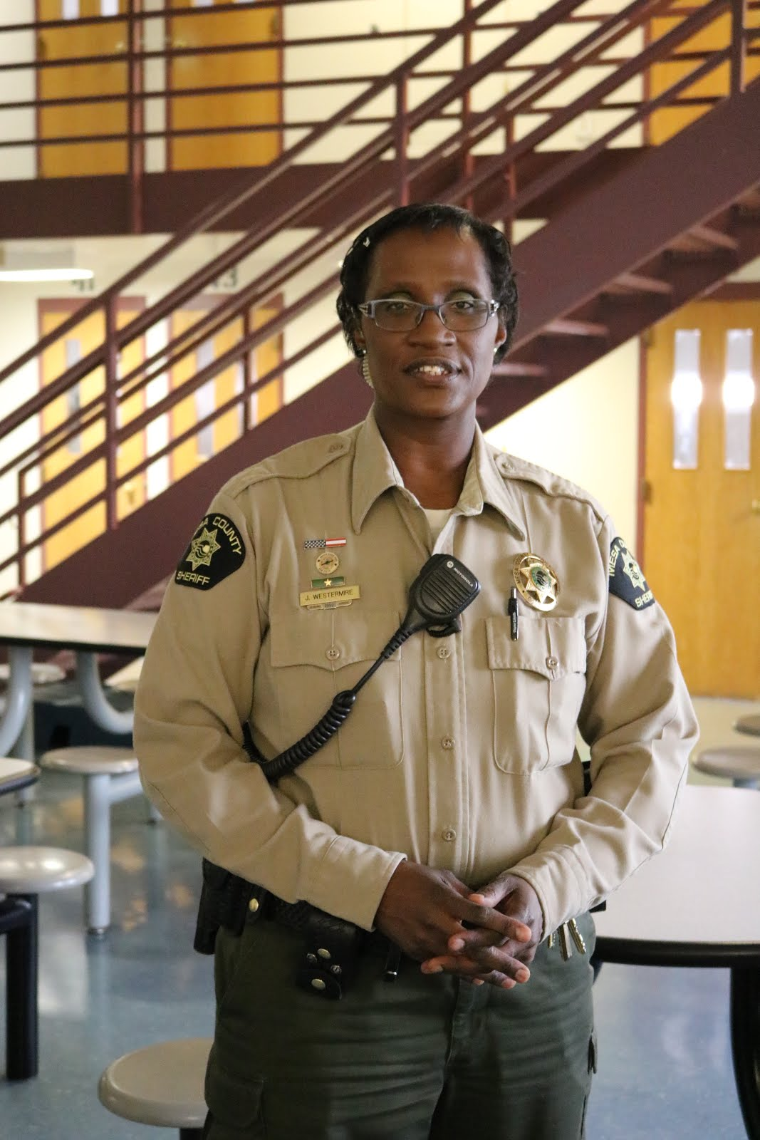 MCSO NEWS: Mesa County Sheriff's Deputy to honor father's ...