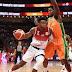 Venezuela sigue viva en el mundial de baloncesto al superar a Costa de Marfil