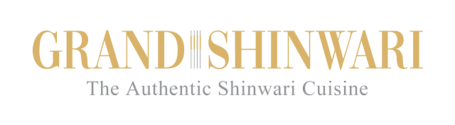 royal looking logo for a peshawari style restaurant