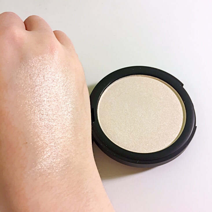 e.l.f. Shimmer Highlighting Powder Pearl Glow