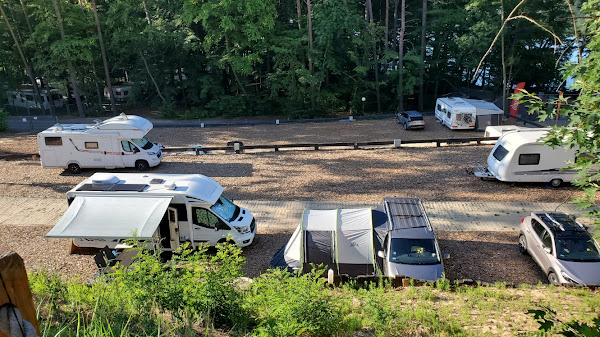 Ośrodek Wypoczynkowo - Szkoleniowy Magic Camping