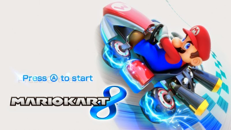 Wobble Reviews Bob Surlaw S Words Of Mouth Mario Kart 8 2014