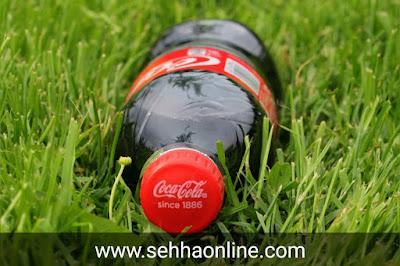 كوكا كولا,coca cola