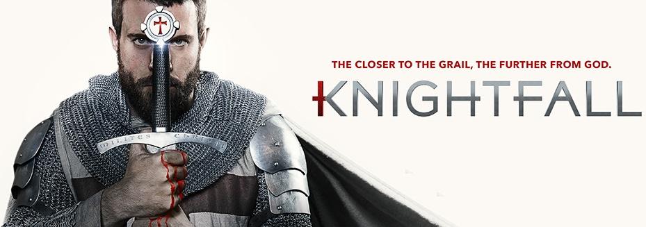 Knightfall Sezonul 1 episodul 9