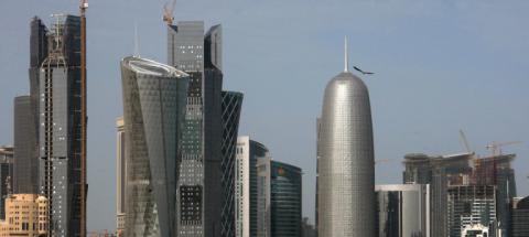 Qatar, uno de los emiratos petroleros más ricos del planeta