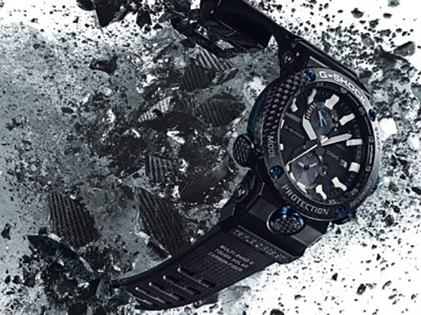 G-SHOCK-colección-relojes-Gravitymaster-Inspirados-aviación-carbono-titanio-tendencias