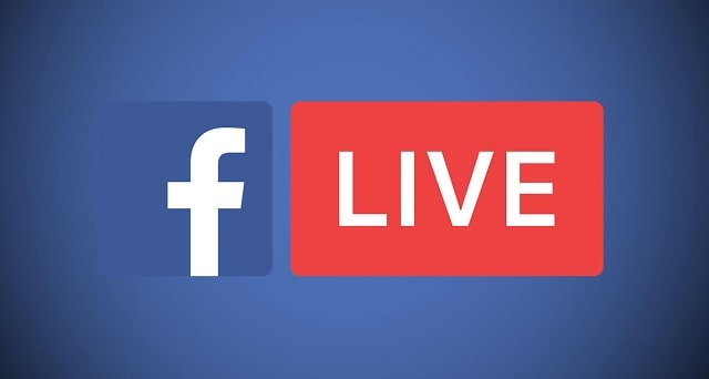 tips before going live on Facebook page social media marketing