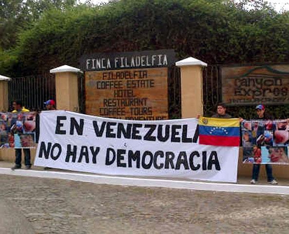 Venezuela tiene la peor democracia de Latinoamérica, según nuevo estudio