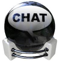 Chat with Friends through MS DOS Command Prompt