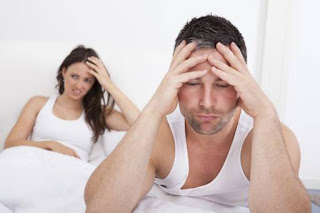 """La """"impotencia"""" o la """"disfunción eréctil"""", es la incapacidad frecuente para lograr tener una erección firme y prolongada durante el acto sexual"""