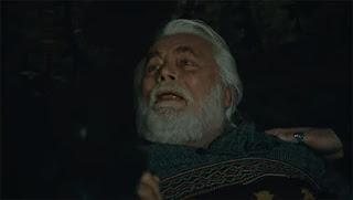 موت ارطغرل وهل تذهب هيبة عثمان بعدة