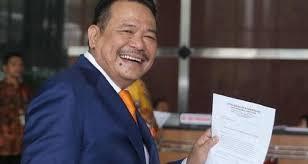Otto Hasibuan Jadi Pengacaranya Djoko Tjandra Kasus Korupsi