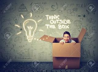 Out of the box ? No Thankyou