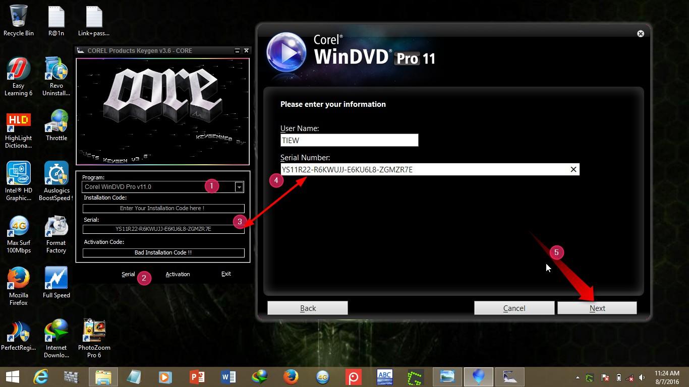New corel windvd 11 pro | #1791329914.
