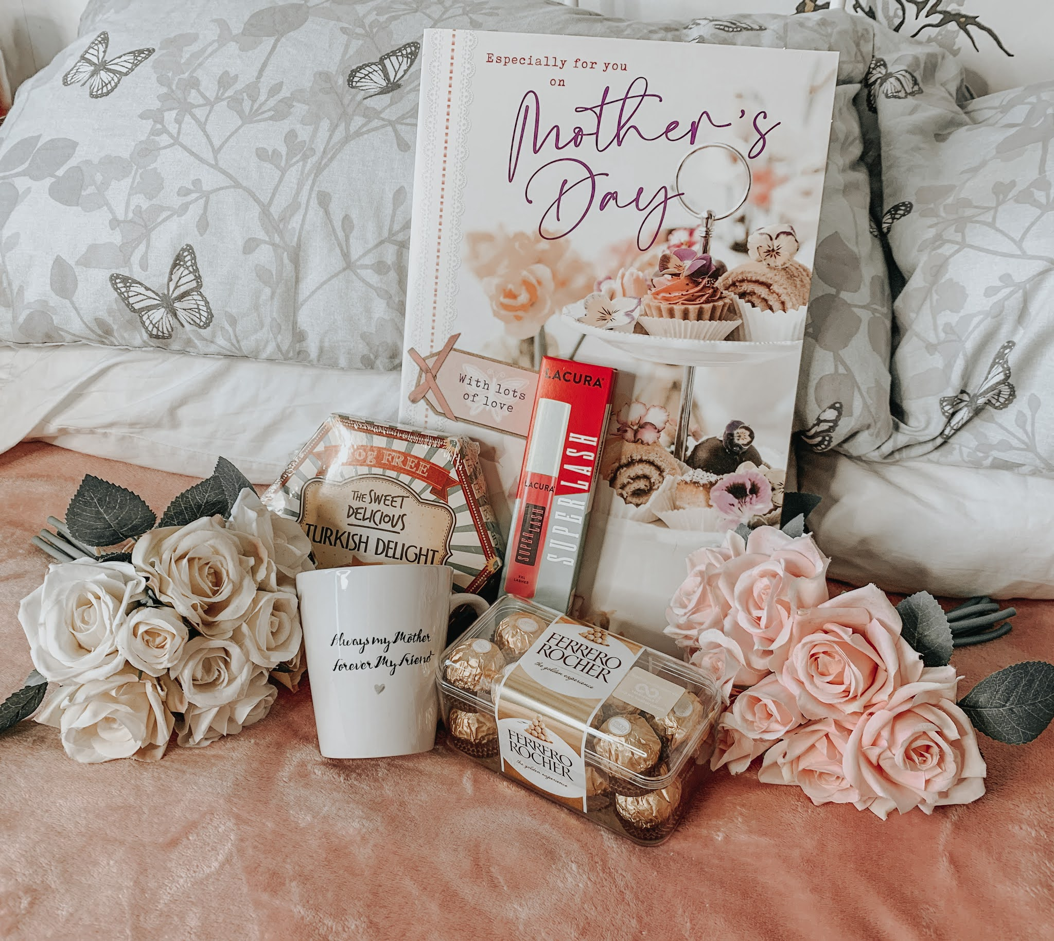 Mother's Day Gift Guide - Lockdown Edition