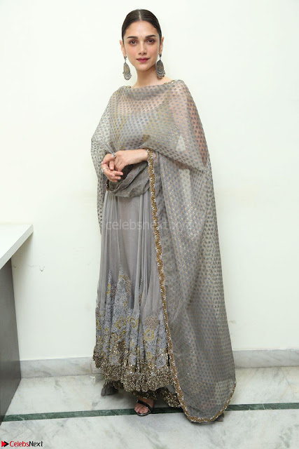 Aditi Rao Hydari looks Beautiful in Sleeveless Backless Salwar Suit 004.JPG