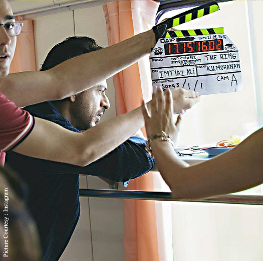 SRK , Anushka Sharma New Next release film name, Imtiaz Ali's next Upcoming movie poster, Shah Rukh Khan 2017 All film Release date