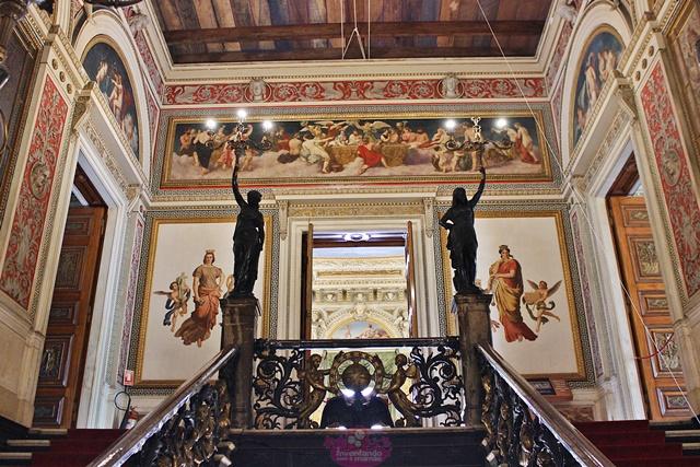 Palácio do Catete no Rio de Janeiro