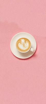 اجمل صور و خلفيات قهوة للهواتف الذكية