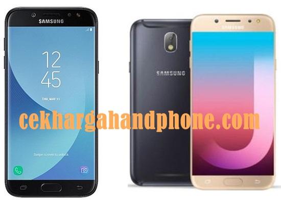 5 Fitur Utama Handphone Terbaru Galaxy J Pro