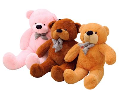 Harga Boneka Beruang