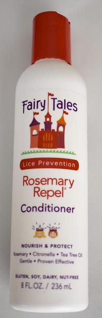 prevent lice shampoo