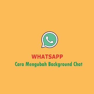 Cara Mengubah Background Whatsapp - thumb