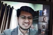 Gelar Webinar Dimasa Pandemi, STEI Yogyakarta Mengundang Kepala Subbagian Direktorat Pengaturan dan Perizinan Perbankan Syariah OJK RI