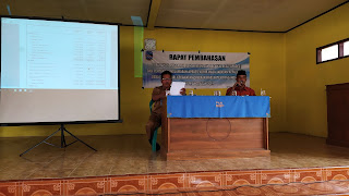 Perubahan Anggaran Pendapatan dan Belanja Desa (APBDes) Tahun 2019