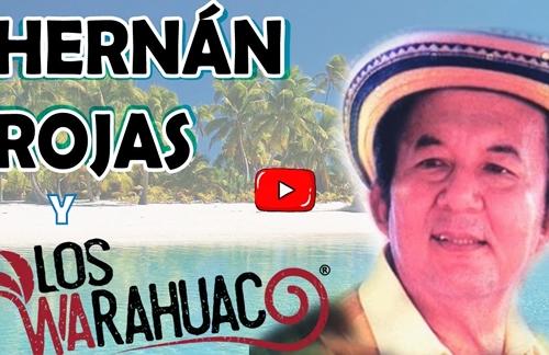 He Nacido Para Amarte | Los Warahuaco Lyrics
