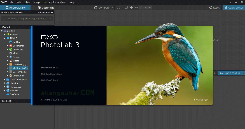 Free Download DxO PhotoLab Elite Full Version