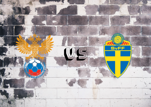 Rusia vs Suecia  Resumen