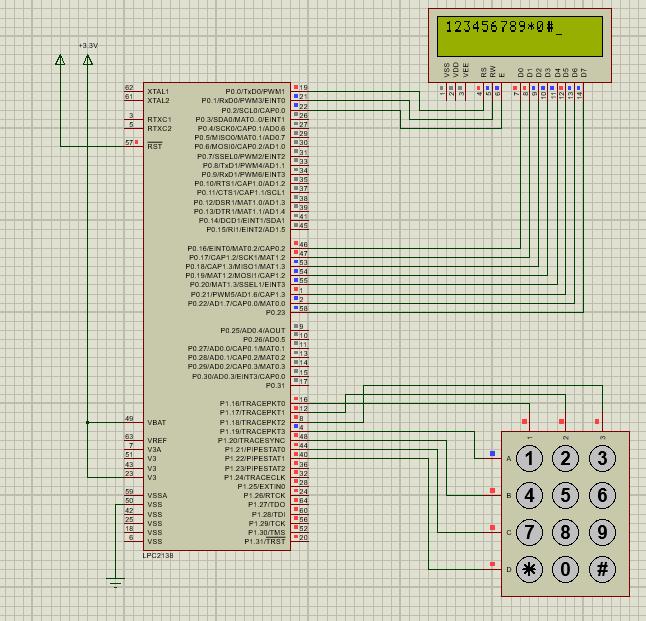 Embedded Designing