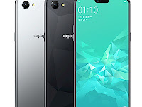 Firmware Oppo A3 CPH1837 Fix Bootloop Solutions