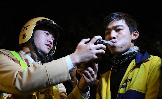 Bộ Công an nói về việc người Trung Quốc 'lập xóm, lập phố' ở Việt Nam