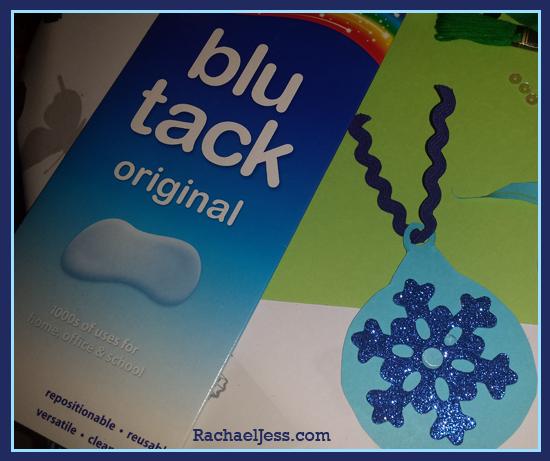 Bostik Blu-Tack