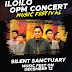 Silent Sanctuary is coming to Iloilo City for 'Music Fest' this December