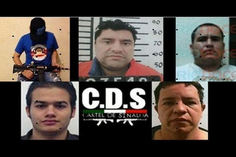 """En Sinaloa ante la orden del """"JEFE"""",  no se parpadea"""