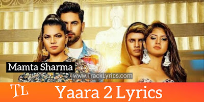 yaara-2-lyrics