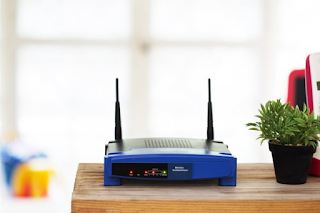 3 Rekomendasi Wireless Router Dengan Fitur Paling Baik di Tahun 2020!
