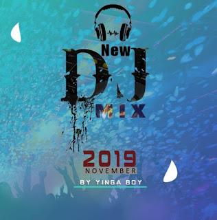 DJmix |  Dj Mix November 2019  | Download