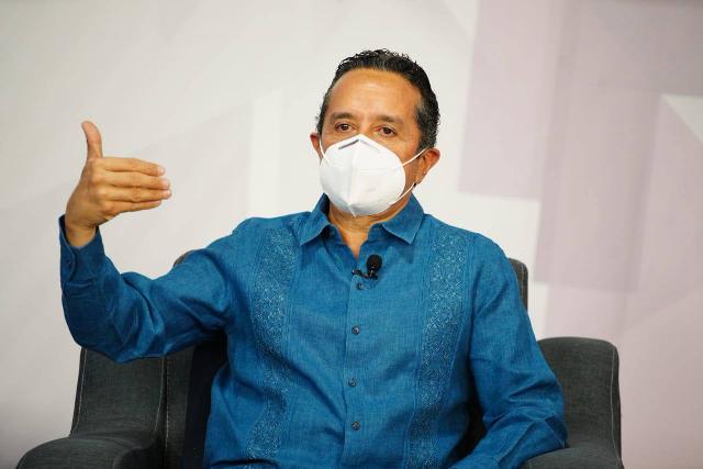 Gobierno de Quintana Roo y empresarios adquirirán vacuna contra COVID19