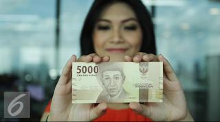 uang 5ribu
