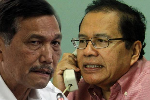 Rizal Ramli: Sekarang PPKM, Sebelumnya PSBB, Ini Tuh Cuma Ganti Istilah Saja