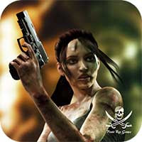 تحميل Zombie Defense 2 Episodes مهكرة رعب 2018