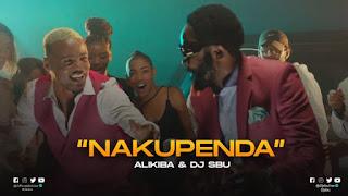 VIDEO   Alikiba & Dj Sbu – Nakupenda   Download MP4