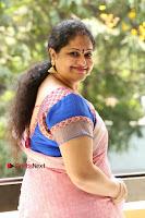 Actress Raasi Latest Pos in Saree at Lanka Movie Interview  0185.JPG