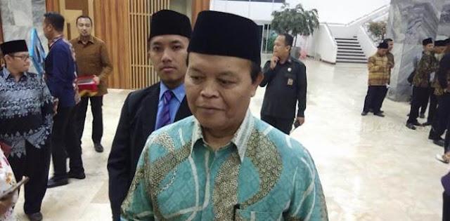 Ulama Aceh Ditikam Saat Maulid, HNW: Terjadi Lagi...