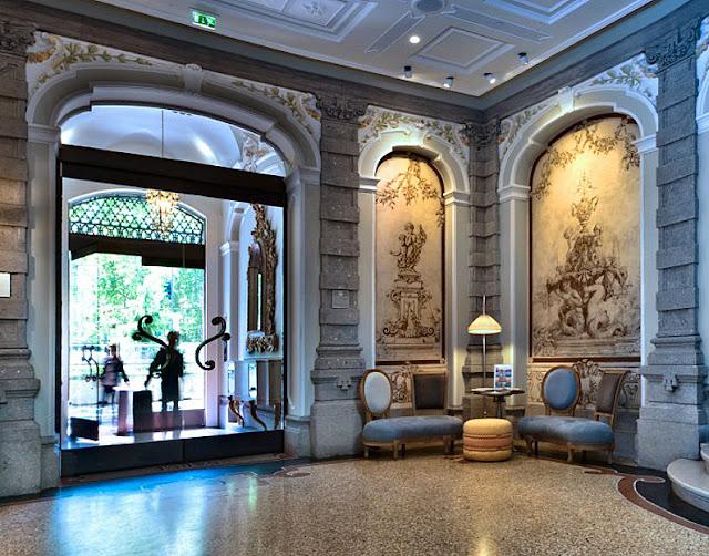 Chateau Monfort Milano - foto dal sito www.bidtotrip.com