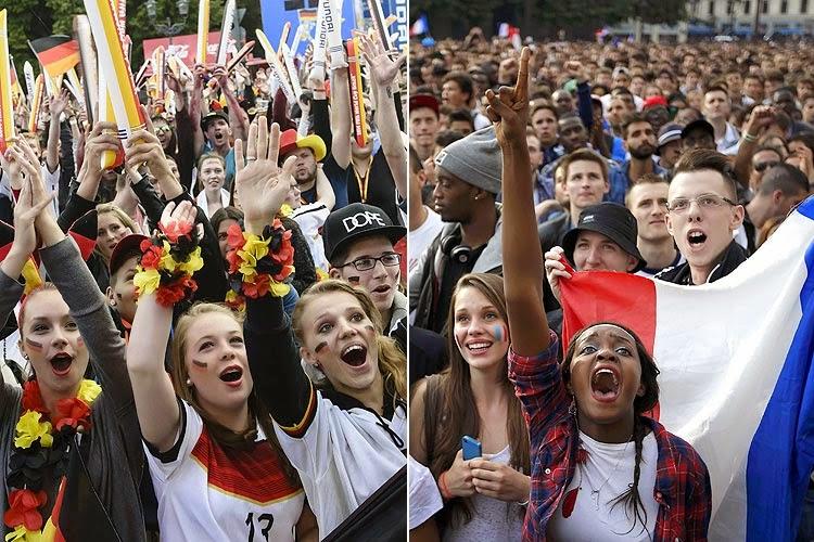 Povos Europeus